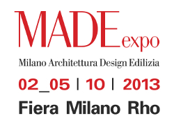 MADEexpo2013 logo edit