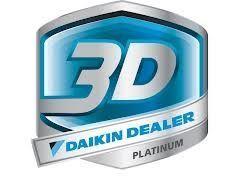 daikin 3d