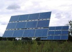 catasto fotovoltaico