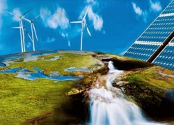 anno green economy