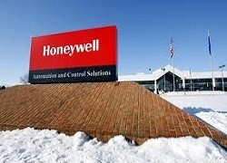 honeywell mce