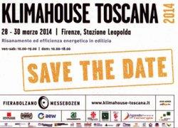 klimohouse toscana