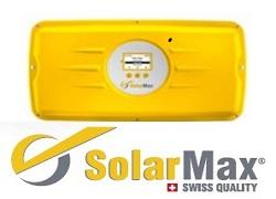 SolarMax a Solarexpo