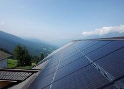fotovoltaico copertura