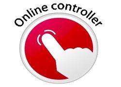 online controller daikin