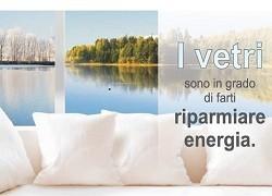 vetro energia