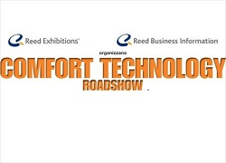 Comfort Technlogy Roadshow