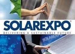 Solarexpo 2015