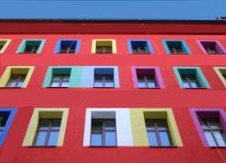 facciata color