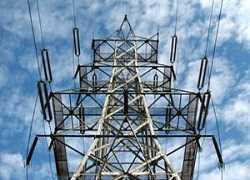 Record di consumi elettrici in Italia