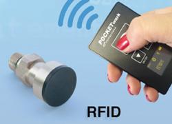 keller 21RFID wireless