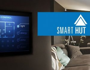 smart hut