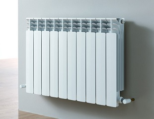Termosifoni meglio ghisa alluminio o acciaio for Disegno impianto riscaldamento a termosifoni