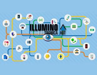 IlluminoTronica, la prossima edizione si sposta a BolognaFiere