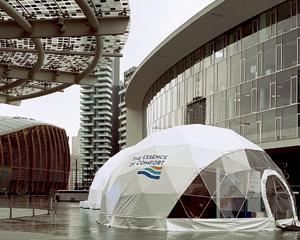 Le innovazioni presentate da Watts alla Mostra Convegno Expocomfort