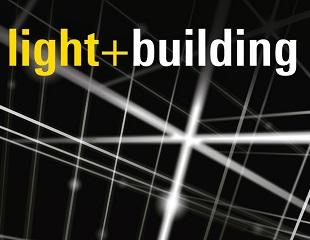 Light + Building: a Francoforte la fiera dell'illuminazione e della domotica
