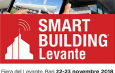 Edilizia 4.0: a Bari Smart Building Levante 2018