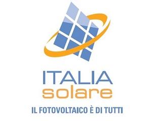 Italia Solare: l'11 dicembre a Roma il forum sul solare fotovoltaico