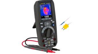Multimetro PCE HDM 20 – Lo strumento indispensabile per il professionista