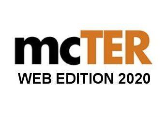 mcTER Web Edition – 23-26 giugno 2020