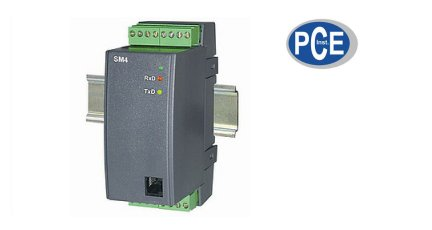 Industria 4.0 e nuovi moduli I/O PCE